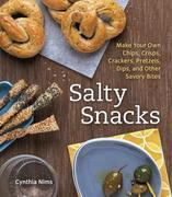 eBook: Salty Snacks