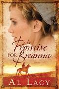 eBook: A Promise for Breanna