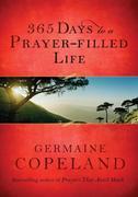 eBook: 365 Days to a Prayer-Filled Life