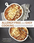eBook: Allergy-Free and Easy Cooking