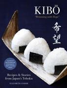 eBook: Kibo (Brimming with Hope)