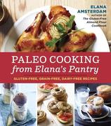eBook: Paleo Cooking from Elana's Pantry