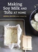 eBook: Making Soy Milk and Tofu at Home