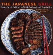 eBook: The Japanese Grill