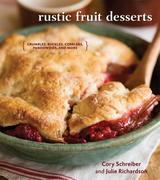 eBook: Rustic Fruit Desserts