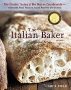 eBook: The Italian Baker, Revised