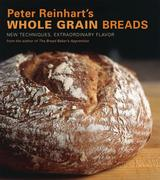 eBook: Peter Reinhart's Whole Grain Breads