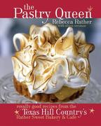 eBook: The Pastry Queen