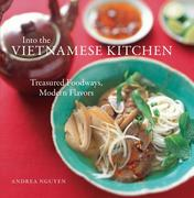 eBook: Into the Vietnamese Kitchen