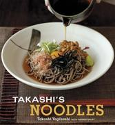 eBook: Takashi's Noodles