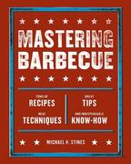 eBook: Mastering Barbecue
