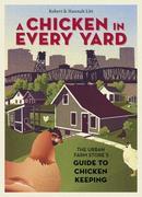 eBook: A Chicken in Every Yard