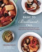 eBook: Basic to Brilliant, Y'all