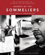eBook: Secrets of the Sommeliers