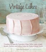 eBook: Vintage Cakes