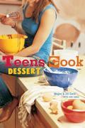 eBook: Teens Cook Dessert