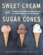 eBook: Sweet Cream and Sugar Cones