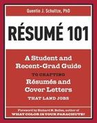 eBook: Resume 101