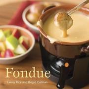 eBook: Fondue
