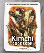 eBook: The Kimchi Cookbook