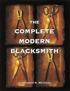 eBook: The Complete Modern Blacksmith