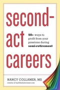 eBook: Second-Act Careers