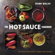 eBook: The Hot Sauce Cookbook