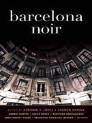 eBook: Barcelona Noir