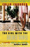 eBook: Girl with the Golden Shoes
