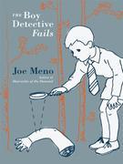 eBook: The Boy Detective Fails