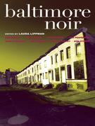 eBook: Baltimore Noir