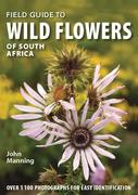 eBook: Field Guide to Wild Flowers of South Africa