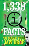 eBook: 1,339 QI Facts To Make Your Jaw Drop