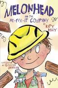 eBook: Melonhead and the We-Fix-It Company