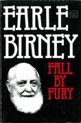 eBook: Fall by Fury