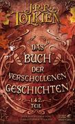 eBook: Das Buch der verschollenen Geschichten
