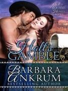 eBook: Holt's Gamble