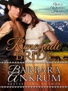 eBook: Renegade Bride