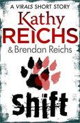 eBook:  Shift: A Virals Short Story