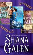 eBook: Shana Galen Bundle