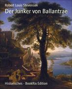 eBook: Der Junker von Ballantrae