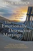 eBook: Emotionally Destructive Marriage
