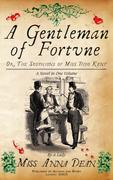 eBook: A Gentleman of Fortune