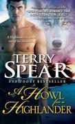 eBook: Howl for a Highlander