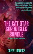 eBook: Cat Star Chronicles Bundle