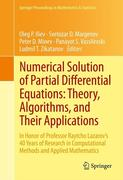 eBook: Theory, Algorithms, and Their Applications