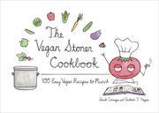 eBook: The Vegan Stoner Cookbook