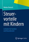 eBook: Steuervorteile mit Kindern