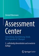 eBook: Assessment Center