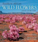 eBook: Southern African Wild Flowers - Jewels of the Veld